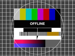 Lesung Offline